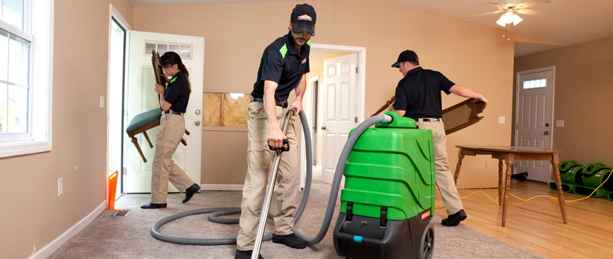 White Bear Lake, MN cleaning services